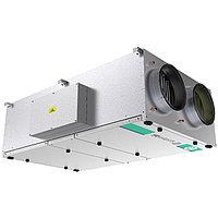 Приточно-вытяжная вентиляционная установка 5500 м3/ч Systemair Topvex FR11 HWH-L-CAV