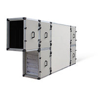 Приточно-вытяжная вентиляционная установка 6000 м3/ч Turkov Zenit 7000 SE