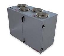 Приточно-вытяжная вентиляционная установка 750 м3/ч DVS RIS 700 VW 3.0