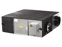 Приточно-вытяжная вентиляционная установка 750 м3/ч Mdv HRV-1000