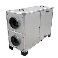 Приточно-вытяжная вентиляционная установка 750 м3/ч Utek FAI-ED 2 V