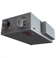Приточно-вытяжная вентиляционная установка 750 м3/ч Salda RIS 700 PE 3.0