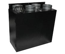 Приточно-вытяжная вентиляционная установка 750 м3/ч Dimmax Skyron PV 07E-5