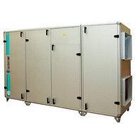 Приточно-вытяжная вентиляционная установка 8000 м3/ч Systemair Topvex SC11 HW-R-VAV