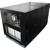 Приточно-вытяжная вентиляционная установка 8000 м3/ч Dimmax Skyron RG T (R/L)  85W