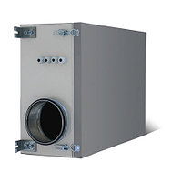 Приточная вентиляционная установка 1000 м3/ч Turkov Capsule-1000