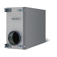 Приточная вентиляционная установка 1000 м3/ч Turkov Capsule-1000 MINI