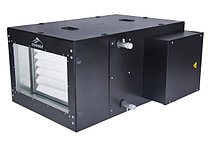 Приточная вентиляционная установка 10000 м3/ч Dimmax Scirocco 125W-2