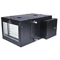 Приточная вентиляционная установка 10000 м3/ч Dimmax Scirocco T 125W-3