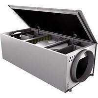 Приточная вентиляционная установка 1500 м3/ч Rosenberg 355 PTC 9,6