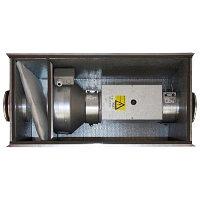 Приточная вентиляционная установка 1500 м3/ч Аэроблок ECO 315/1-3,0/1