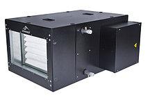 Приточная вентиляционная установка 1500 м3/ч Dimmax Scirocco T15W-3