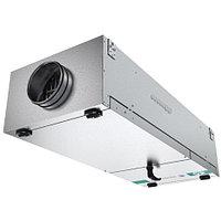 Приточная вентиляционная установка 1500 м3/ч Systemair Topvex SF04 HWL