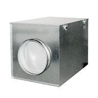 Приточная вентиляционная установка 1500 м3/ч Systemair TLP 315/9,0 AHU