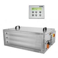 Приточная вентиляционная установка 1500 м3/ч Ruck SL 6130 H02 J02