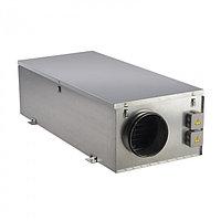 Приточная вентиляционная установка 1500 м3/ч Zilon ZPW 2000/14 L1