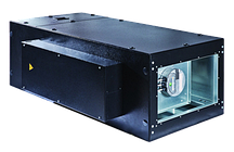 Приточная вентиляционная установка 2000 м3/ч Dimmax Scirocco 20E-2.24