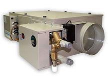 Приточная вентиляционная установка 2000 м3/ч Breezart 2000 Aqua W / F