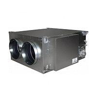 Приточная вентиляционная установка 2000 м3/ч Lufberg LVU-2000-W-ECO