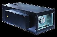 Приточная вентиляционная установка 2500 м3/ч Dimmax Scirocco 25W-3