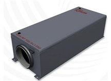 Приточная вентиляционная установка 3000 м3/ч Salda VEKA 2000-15,0 L3