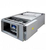 Приточная вентиляционная установка 3000 м3/ч Salda VEKA INT 3000-40,6 L1 W EKO