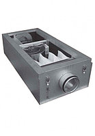 Приточная вентиляционная установка 4000 м3/ч Shuft CAU 4000/1-45,0/3