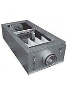 Приточная вентиляционная установка 4000 м3/ч Shuft CAU 4000/1-22,5/3