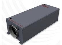 Приточная вентиляционная установка 4000 м3/ч Salda VEKA 3000-30,0 L1