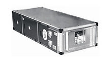 Приточная вентиляционная установка 4500 м3/ч Арктос Компакт 412B3 EC1