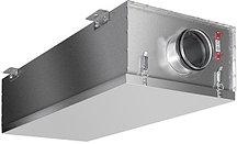 Приточная вентиляционная установка 500 м3/ч Shuft CAUF 500
