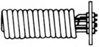 Теплообменник WTW 21/13 для водонагревателей Stiebel Eltron SB 302-402 AC