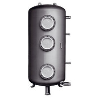 Теплоизоляция WDV 650 для напольного накопительного водонагревателя Stiebel Eltron SB 650/3 AC