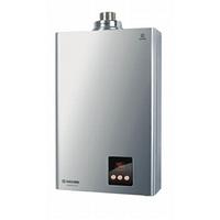 Газовый проточный водонагреватель свыше 27 кВт Gazlux Premium W-16-T2-F