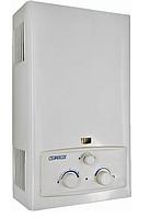 Газовый проточный водонагреватель 16-21 кВт Superlux DGI 10L CF