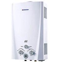 Газовый проточный водонагреватель 16-21 кВт Edisson F 20 D