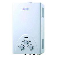 Газовый проточный водонагреватель 16-21 кВт Edisson S 20