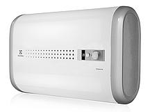 Электрический накопительный водонагреватель 100 литров Electrolux EWH 100 Centurio DL H