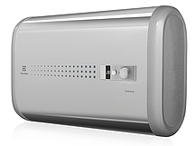 Электрический накопительный водонагреватель 100 литров Electrolux EWH 100 Centurio DL Silver H