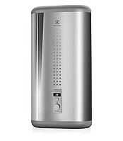 Электрический накопительный водонагреватель 100 литров Electrolux EWH 100 Centurio DL Silver