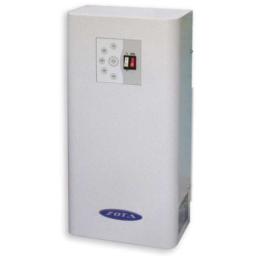 """Электрический проточный водонагреватель 15 кВт Zota 15 """"InLine"""""""