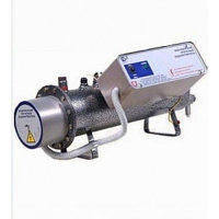 Электрический проточный водонагреватель 18 кВт Эван ЭПВН-18