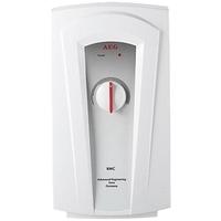 Электрический проточный водонагреватель 5 кВт Aeg RMC 55