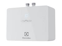 Электрический проточный водонагреватель 6 кВт Electrolux NPX 6 Aquatronic Digital