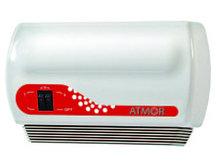 Электрический проточный водонагреватель 6 кВт Atmor In-Line 7