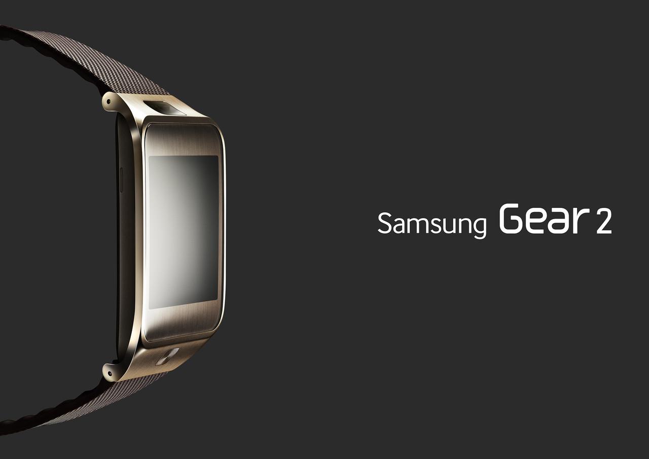 Samsung Galaxy Geer 2