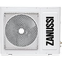 Внешний блок мульти сплит-системы на 5 комнат Zanussi ZACO/I-42 H5 FMI/N1