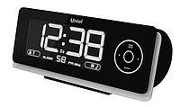 Часы с синей проекцией Uniel UTP-43