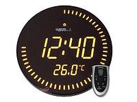 Часы без проекции Uniel BV-10Y (UTL-10Y)