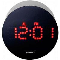 Часы без проекции Uniel AH-1025B